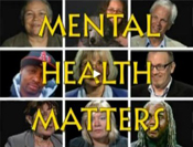 Mental Health Matters Video