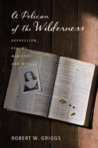 A Pelican in the Wilderness: Depression, Psalms, Ministry and Movies