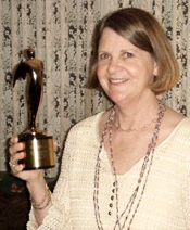 Telly Award for Breaking the Silence: Postpartum Depression & Families of Faith