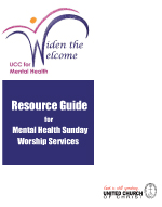 Widen the Welcome: Mental Health Sunday Resource Guide
