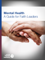 Mental Health Guide for Faith Leaders