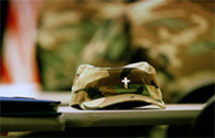 Military Chaplains Ask if Church Cares