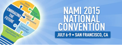 NAMI National Convention