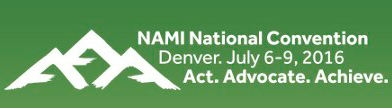 NAMI National Convention - 2016