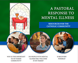 A Pastoral Response to Mental Illness